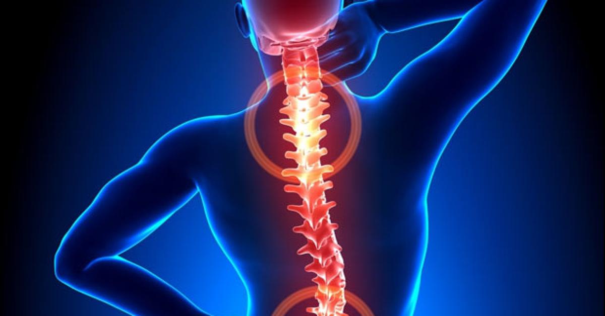 Apres ce remede vous ne ressentirez plus de douleurs au dos ou aux articulations 1