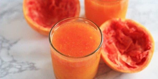 Arrêtez de boire de l'eau avec du citron