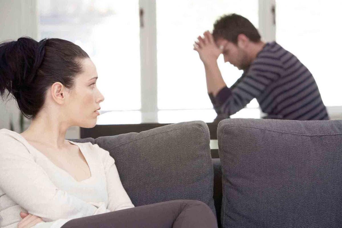 Arrêtez d'éduquer votre homme.