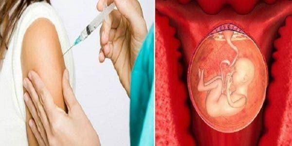 Attention à ce vaccin qui détruit les ovaires et les organes reproducteurs de vos filles