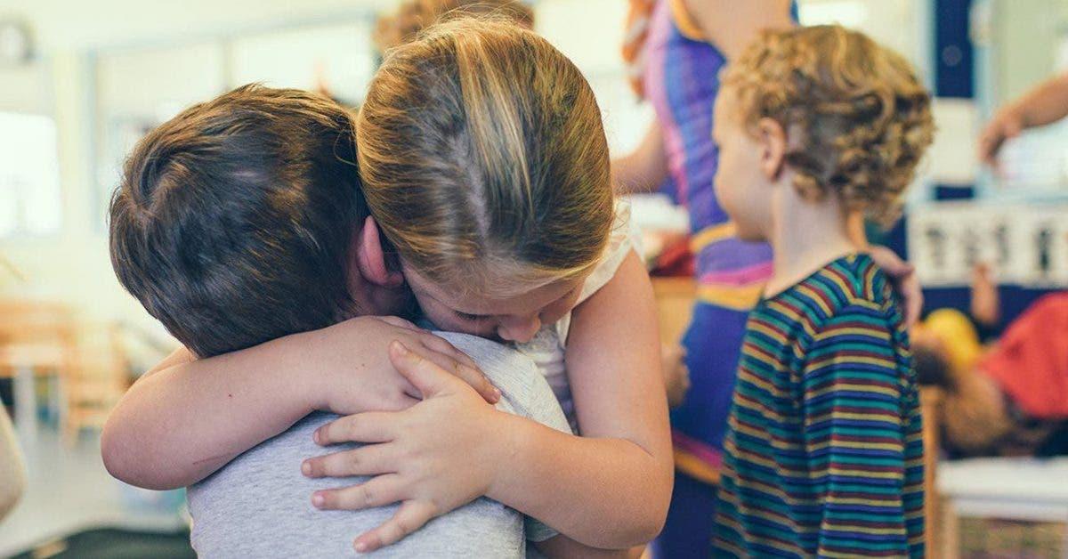 Au Danemark, l'empathie est un cours obligatoire pour les enfants à l'école