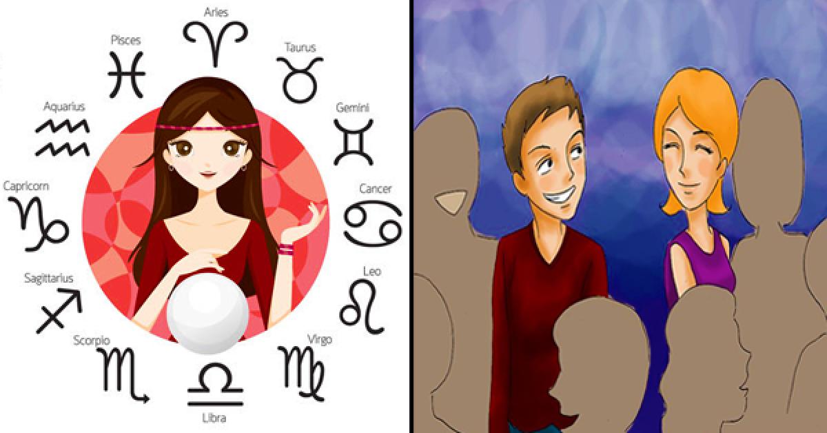 Aucun homme ne résiste aux femmes nées sous ces 6 signes du zodiaque