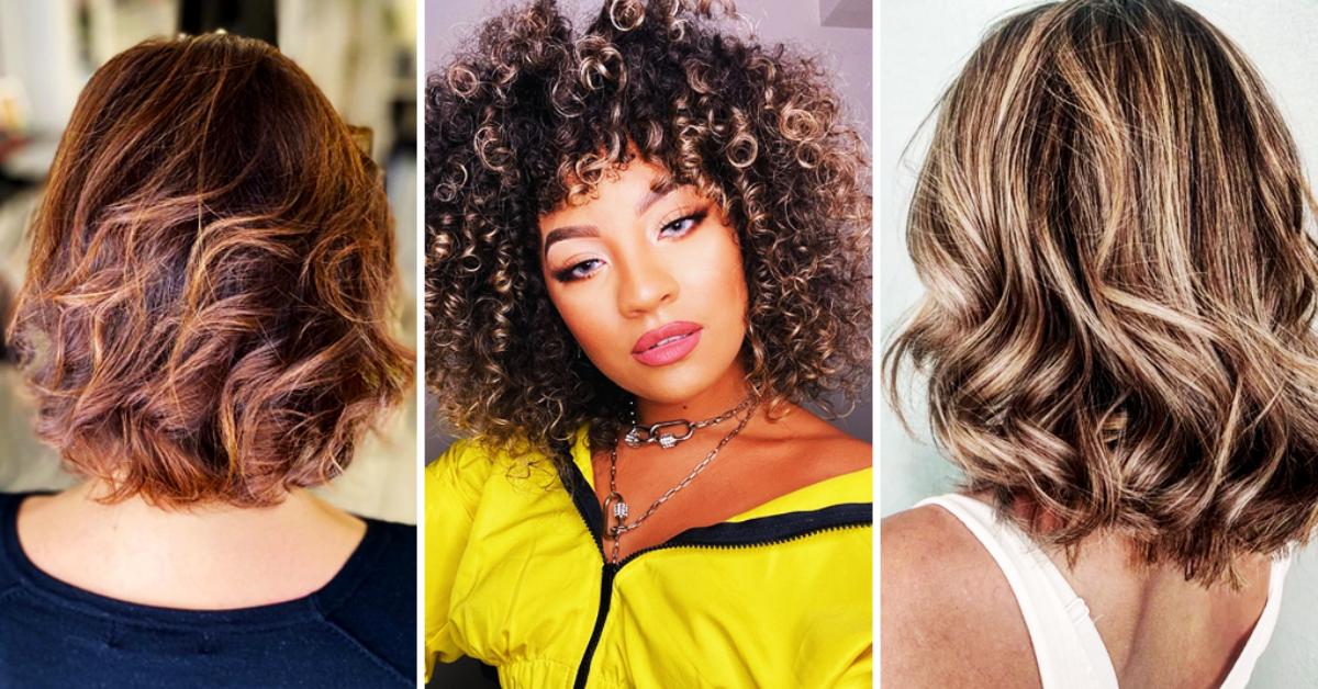 Balayage californien sur cheveux courts : 20 photos qui vous donneront envie d'aller chez le coiffeur