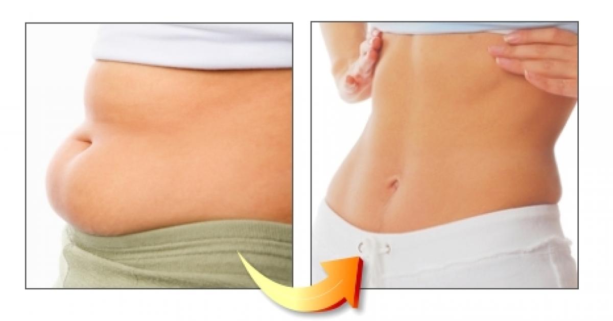 Belly fat diet 1