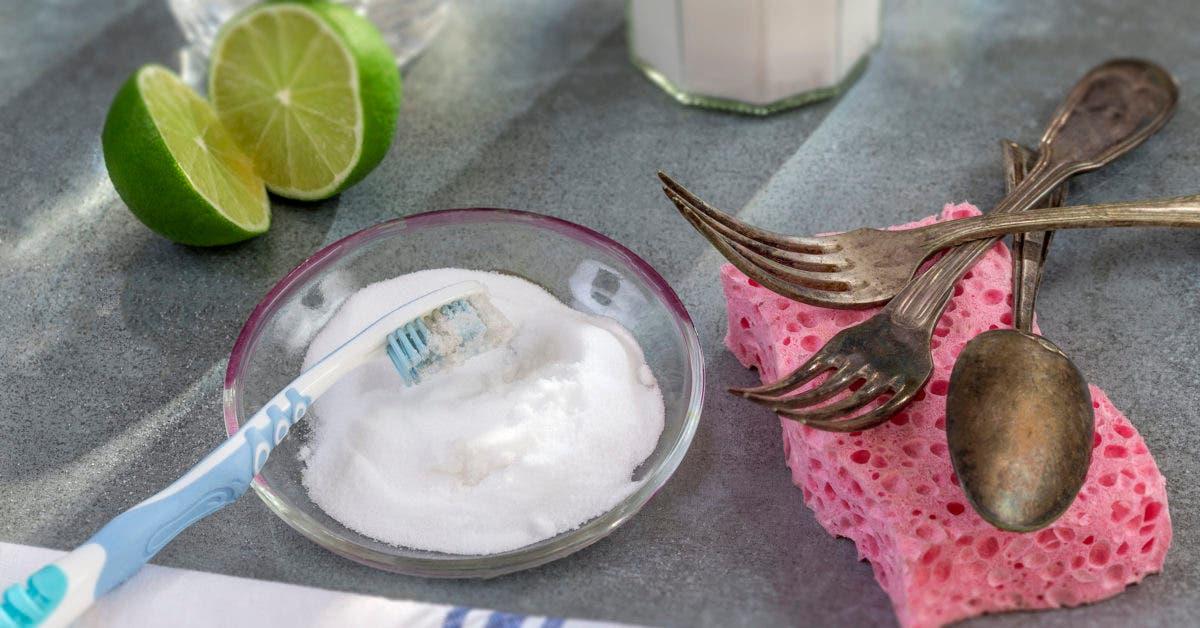 Bicarbonate de soude et vinaigre : 10 astuces pour nettoyer votre maison