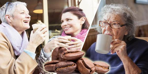 Boire du café réduit les risques de développer la maladie d'Alzheimer et de Parkinson