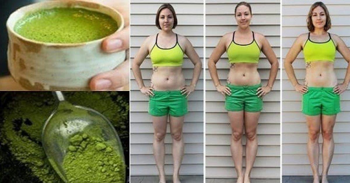 Brulez la graisse du ventre rapidement avec ce jus 1