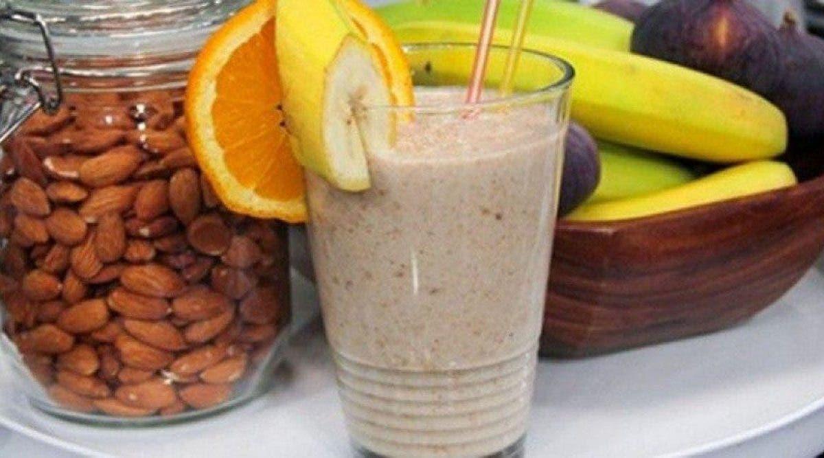 Buvez ces 3 smoothies au petit-déjeuner pour commencer à perdre du poids