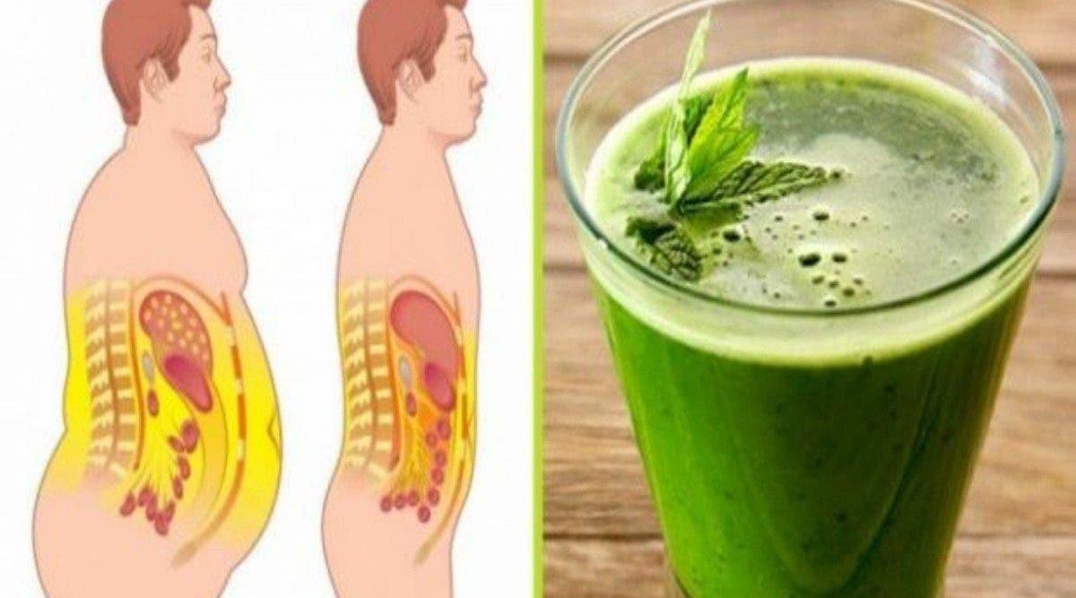 Buvez cette boisson au citron avant de dormir et perdez jusqu'à 1 Kg au réveil
