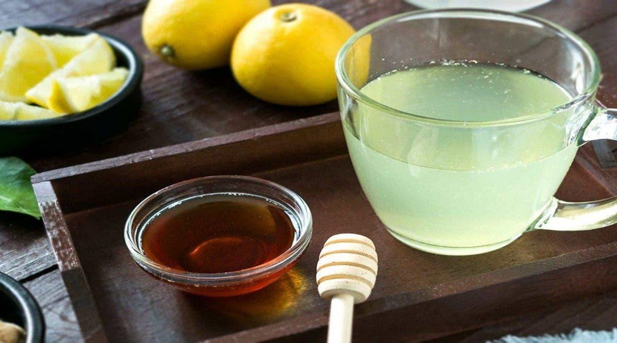 Buvez le matin cette puissante boisson au citron-gingembre pour perdre du poids et dégonfler l'estomac