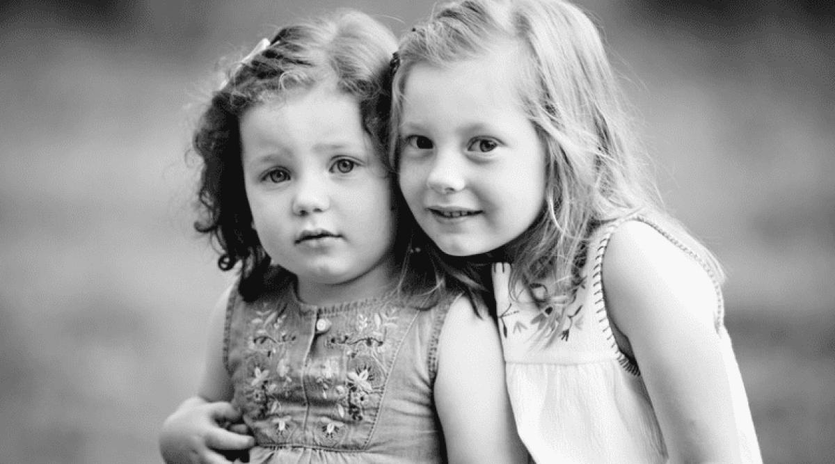 Avoir une petite sœur augmente vos chances d'être en surpoids