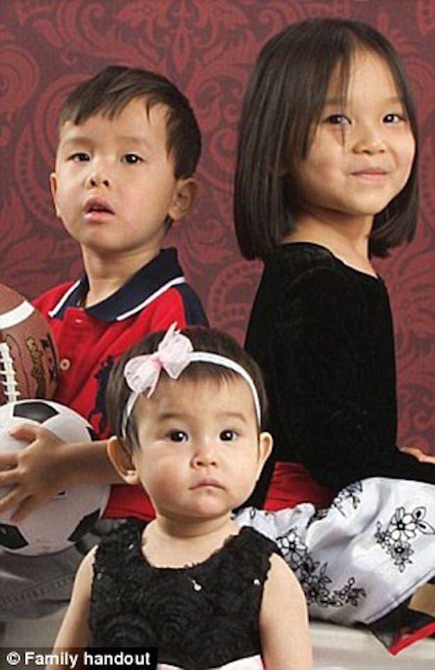Cette mère se suicide avec ces 3 enfants en voiture