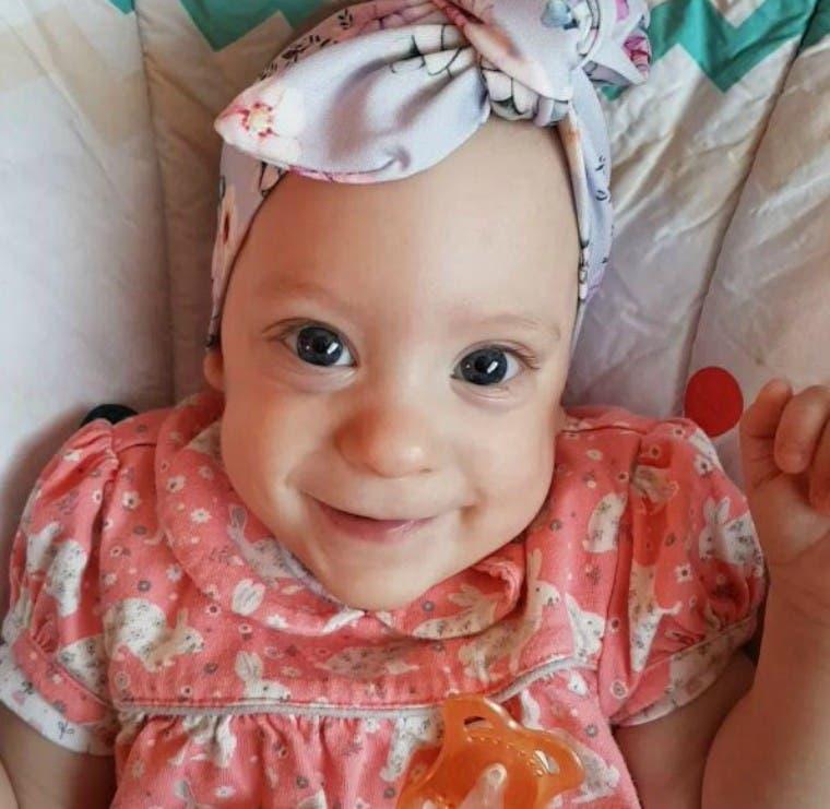Ce bébé né prématuré se bat pour survivre et défie la mort
