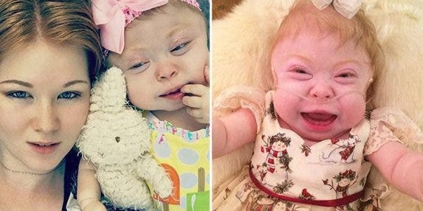 Ce bébé sauve la vie de sa maman en naissant