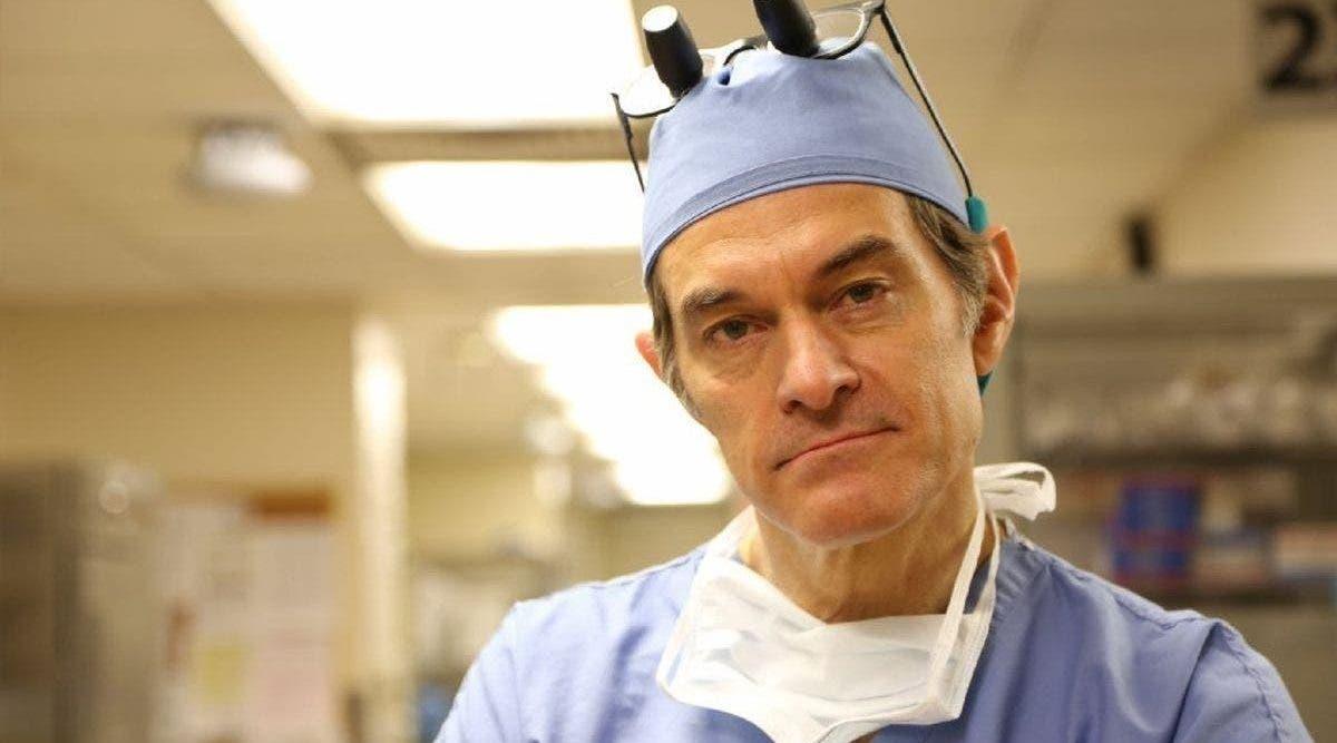chirurgien présente un régime de 2 semaines