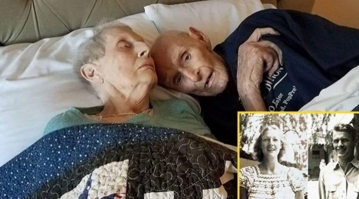 couple a servi ensemble pendant la seconde guerre mondiale