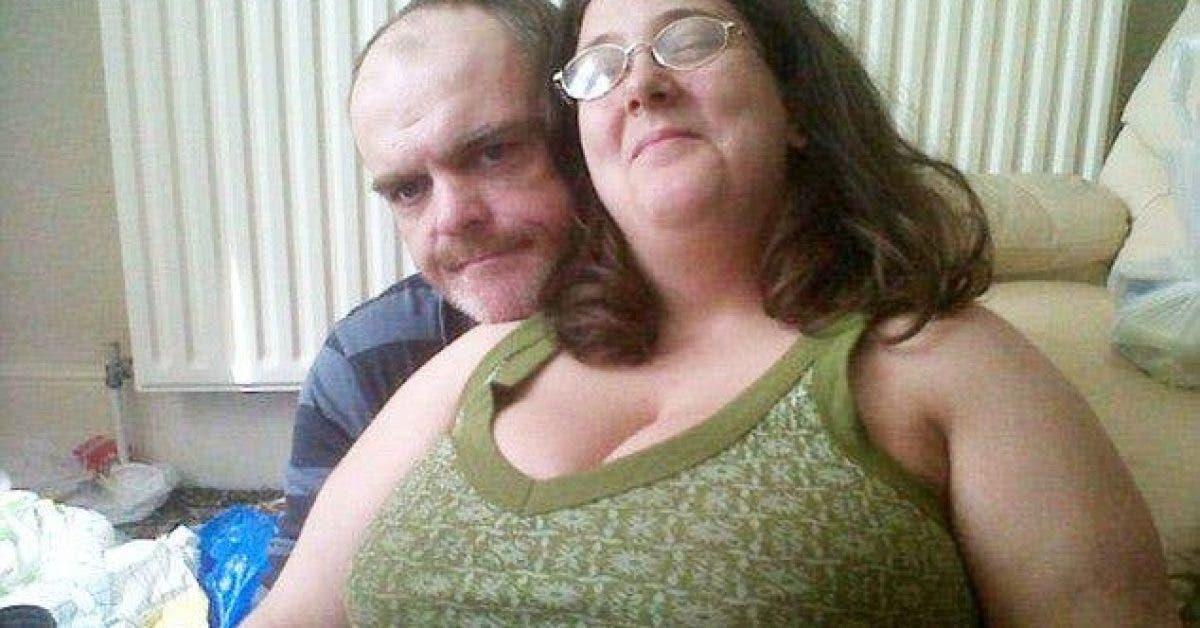 Ce couple qui vit de l'aide sociale veut que l'État finance son mariage