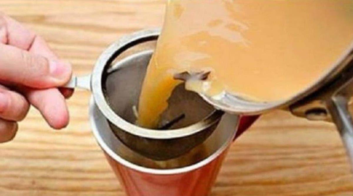 Ce thé au citron gingembre dissout les calculs rénaux