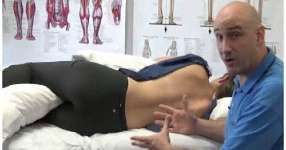 Ce docteur explique pourquoi il faut dormir sur le coté gauche !