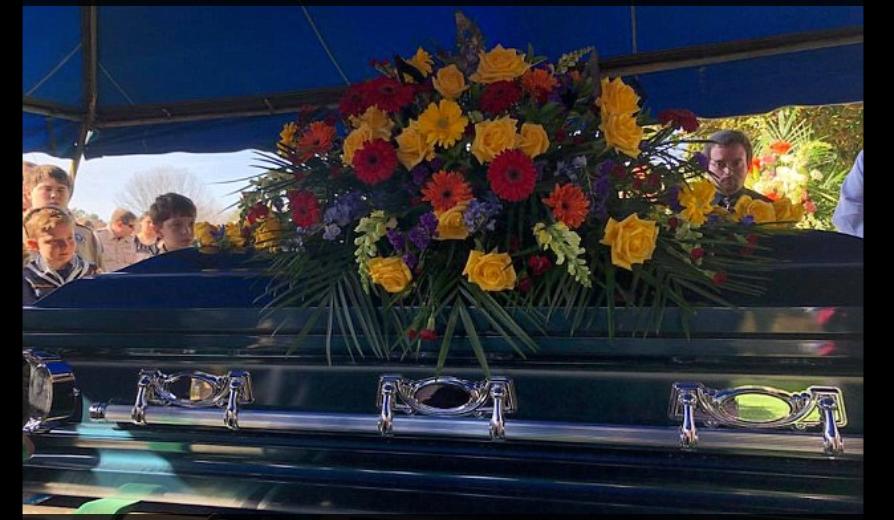 Ce garçon de 12 ans se donne la mort et laisse un message