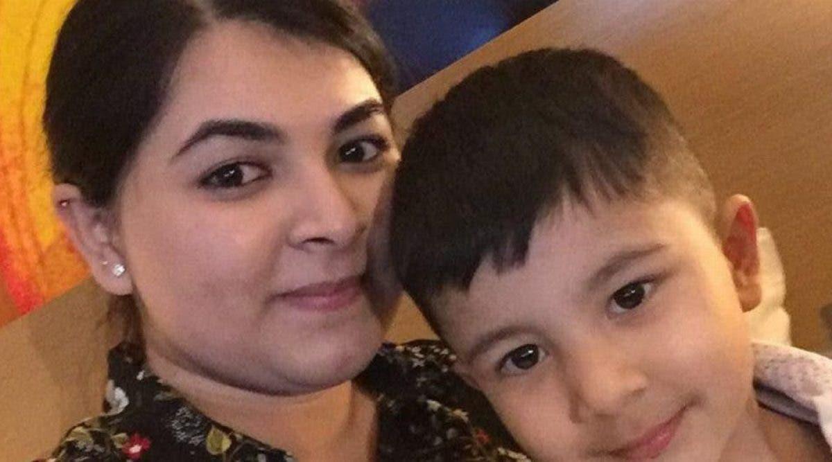 Une maman perd son enfant âgé de 3 ans