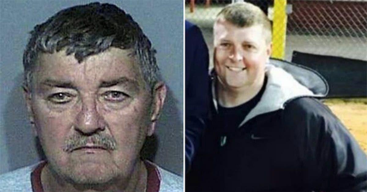 Ce grand-père tue son fils à cause de sa petite fille de 12 ans