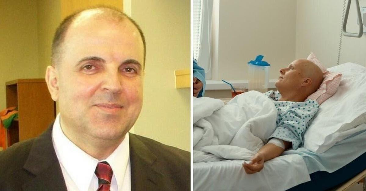Ce médecin diagnostiquait le cancer à des gens en bonne santé pour gagner de l'argent