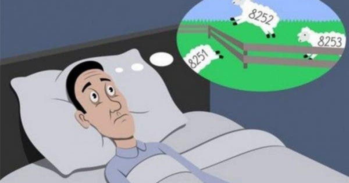 Ce medecin livre son secret pour dormir instantanement comme un bebe 1