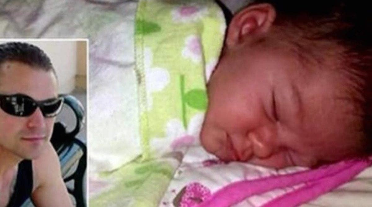 Ce père viole et assassine brutalement une fille de trois semaines