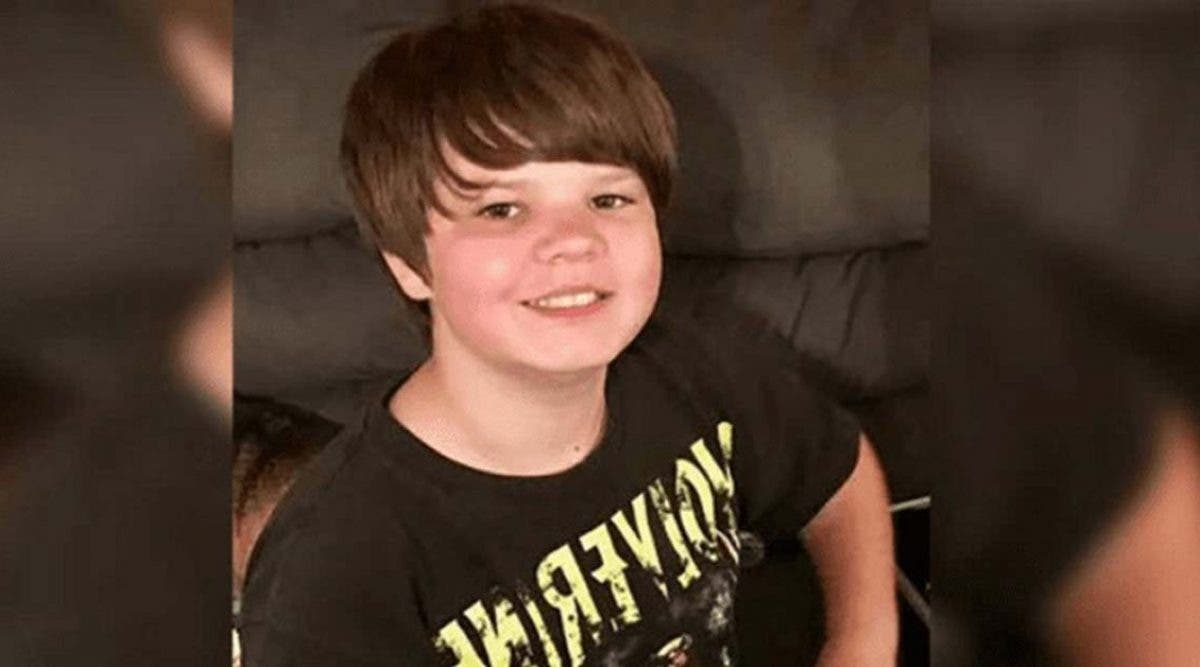 Ce petit garçon se suicide après avoir été victime de harcèlement