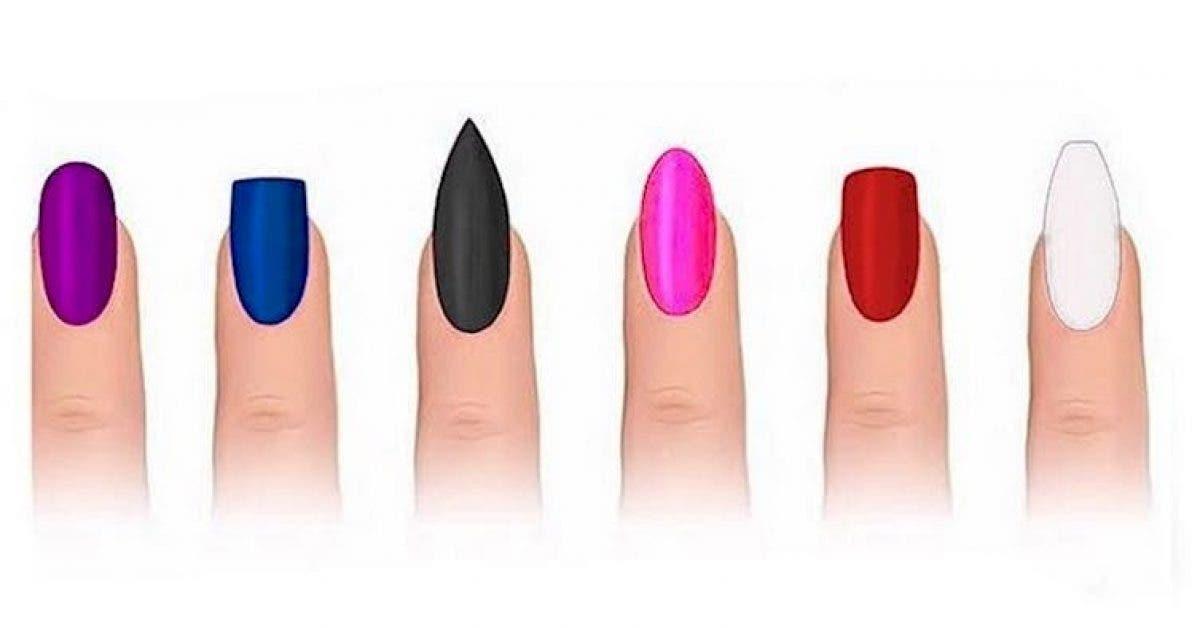 Ce que la couleur de votre vernis a ongles revele sur votre personnalite 1