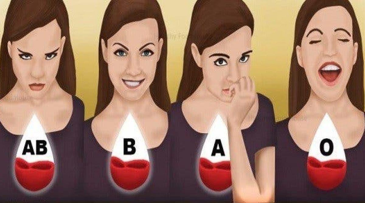 Ce que nous devons tous savoir sur notre groupe sanguin