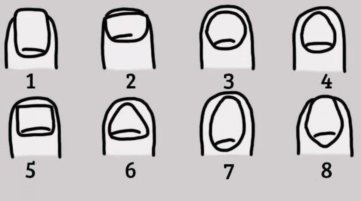 Ce que vos ongles révèlent sur votre personnalité