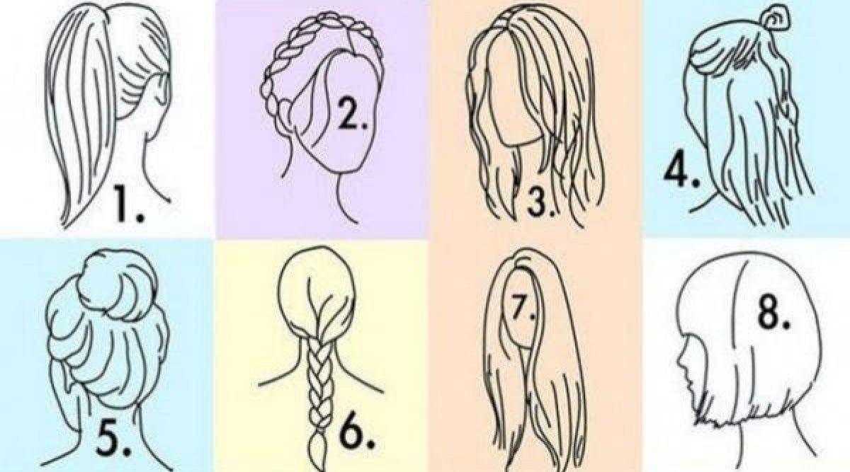 Ce que votre coiffure dit de vous