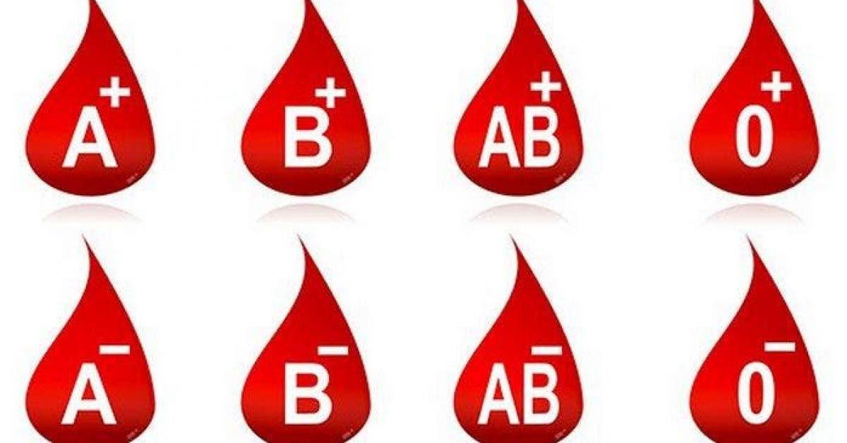 Ce que vous devez manger en fonction de votre groupe sanguin 1