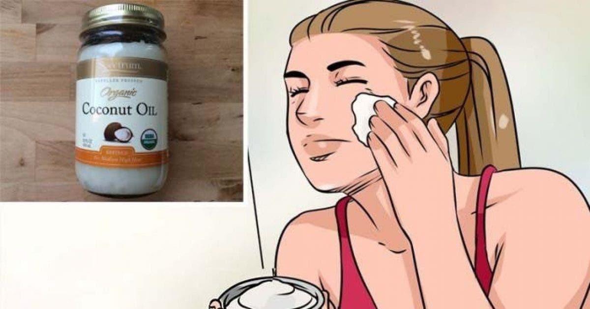 Ce qui arrive à votre corps quand vous consommez de l'huile de noix de coco chaque jour