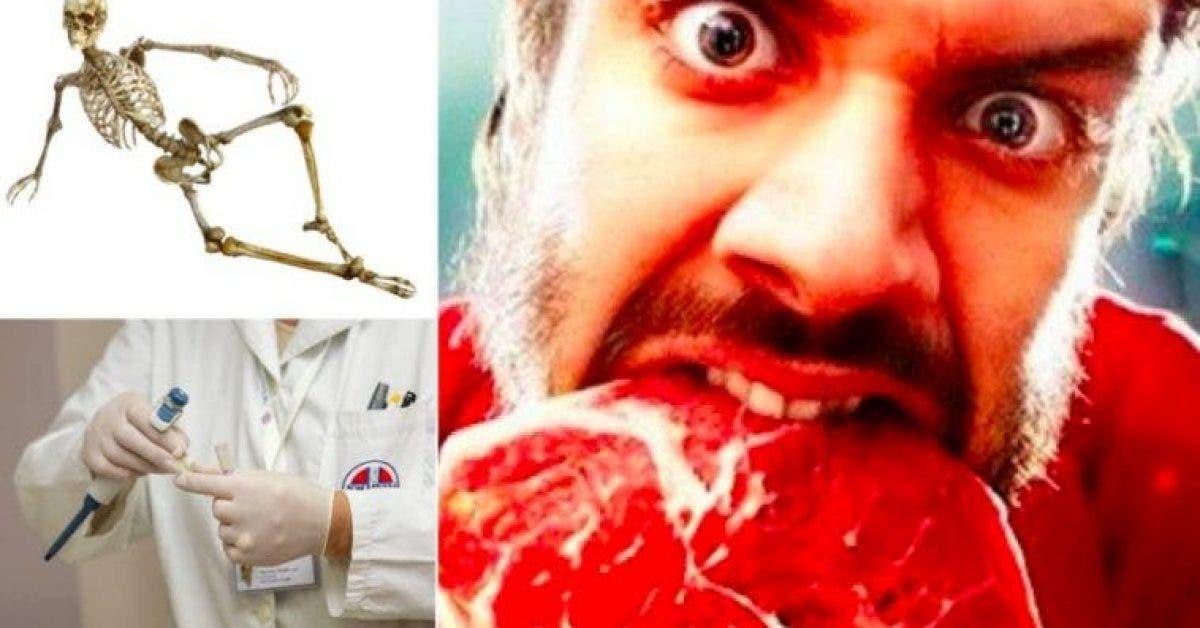 Ce qui se produit dans votre corps lorsque vous devenez vegetarien 1