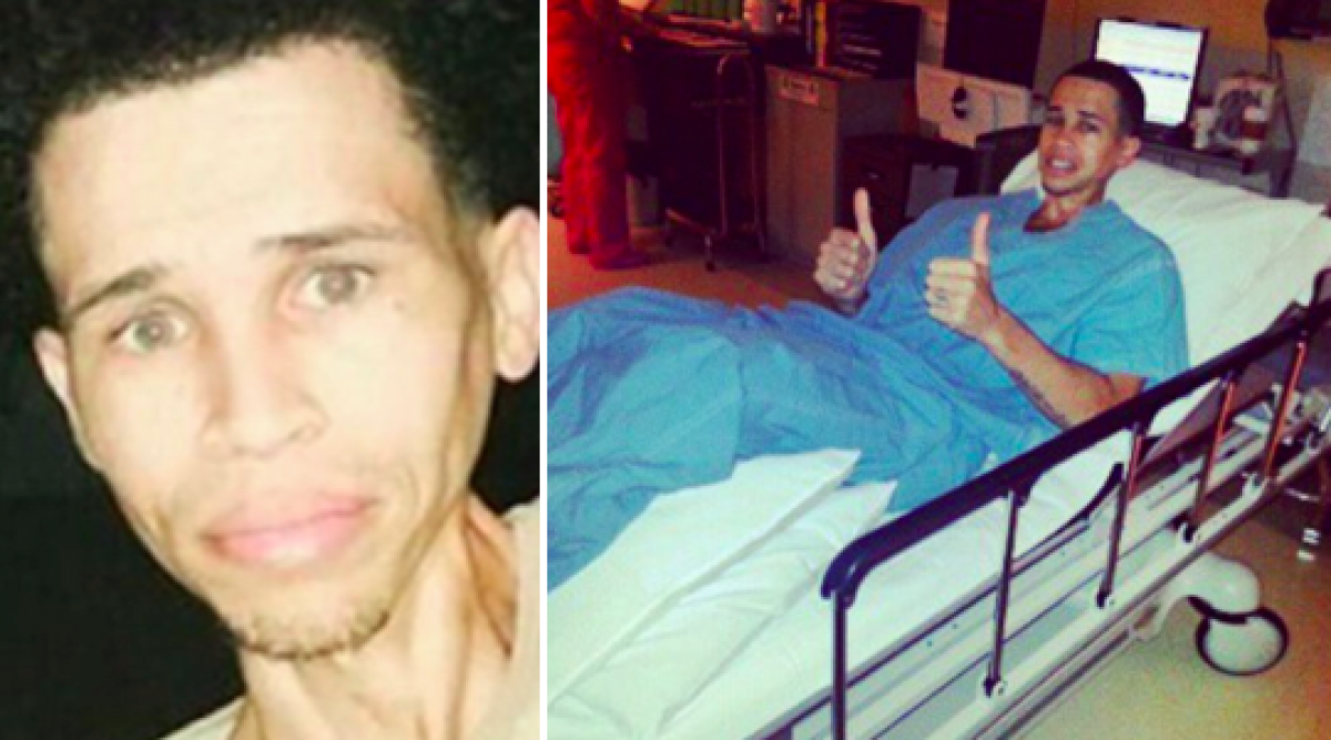 Ce survivant du cancer a quelque-chose à dire aux gens qui ont été cruel avec lui sur Facebook