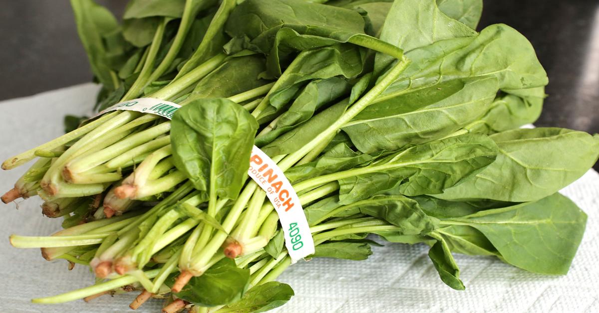 10 légumes qui contiennent plus de fer que la viande