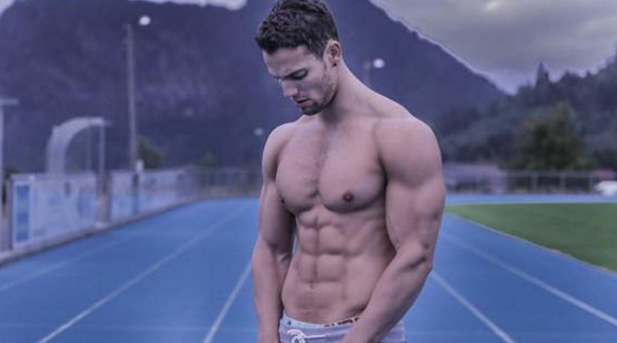 sportifs musclés et végétariens changeront votre façon de percevoir les protéines