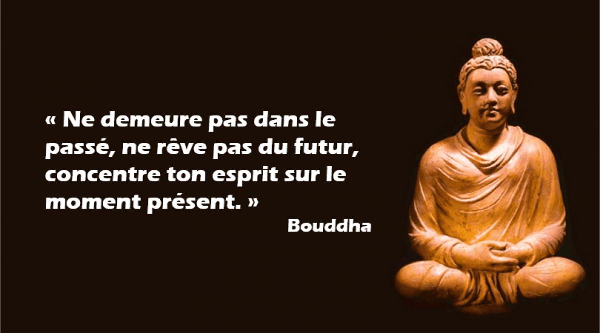30 profondes citations de Bouddha vont changer votre façon de voir la vie