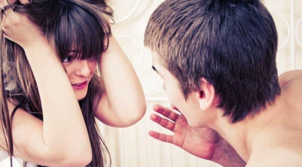 5 choses vont tuer votre relation