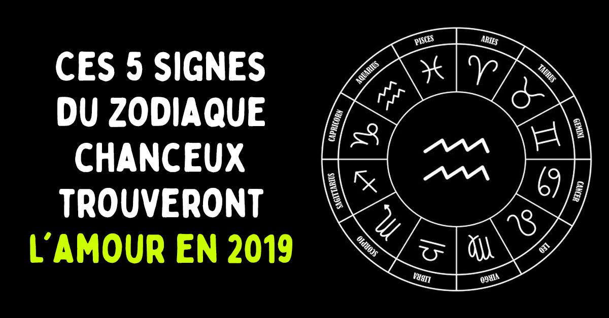 signe du zodiaque