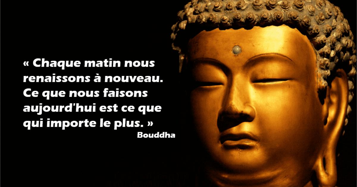 habitudes de moines bouddhistes changeront votre vie pour toujours