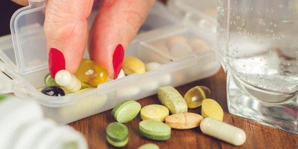 Ces compléments alimentaires sont en train de ruiner votre santé et vous devez cesser de les prendre immédiatement