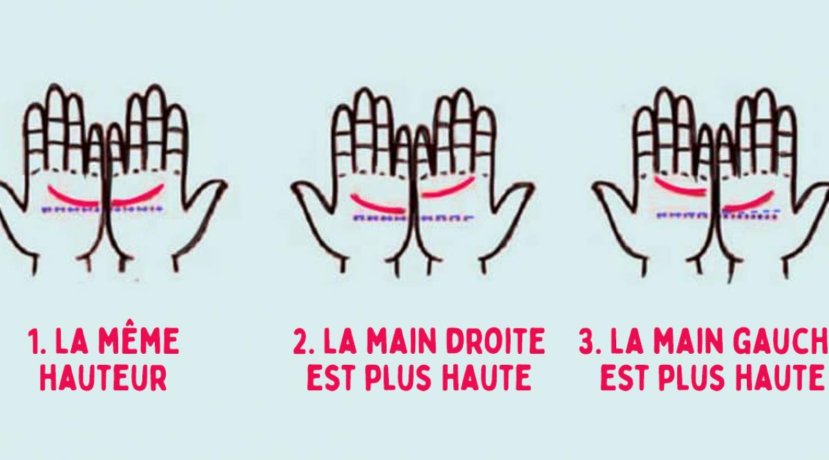 Ces lignes sur vos mains révèlent beaucoup de choses sur votre vie amoureuse et votre mariage