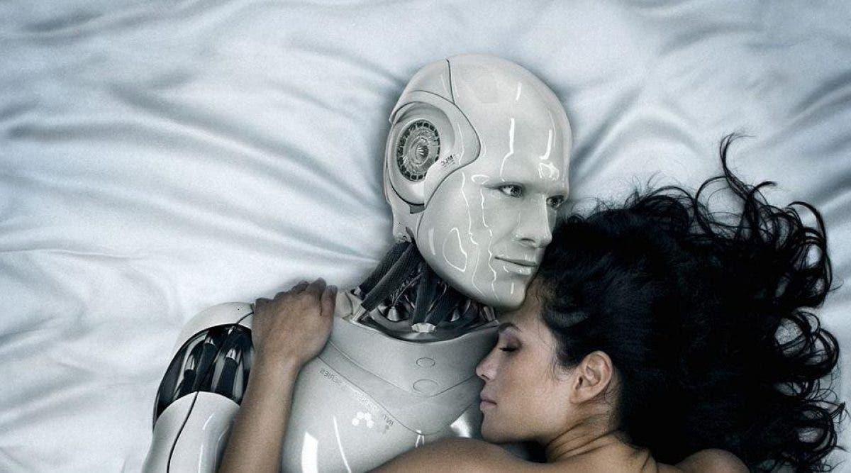 nouveaux robots veulent remplacer les hommes au lit