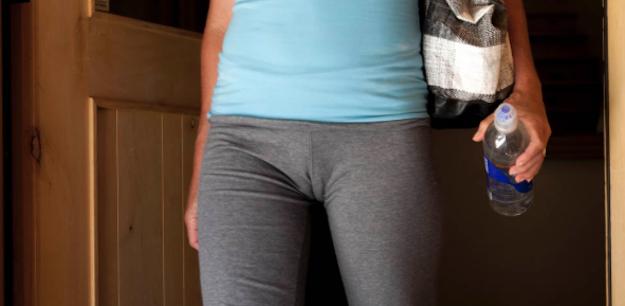 Ces nouveaux sous vêtements reproduisent les courbes du vagin