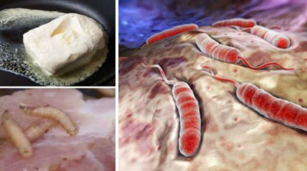 Cessez de manger ces 8 aliments qui causent le cancer