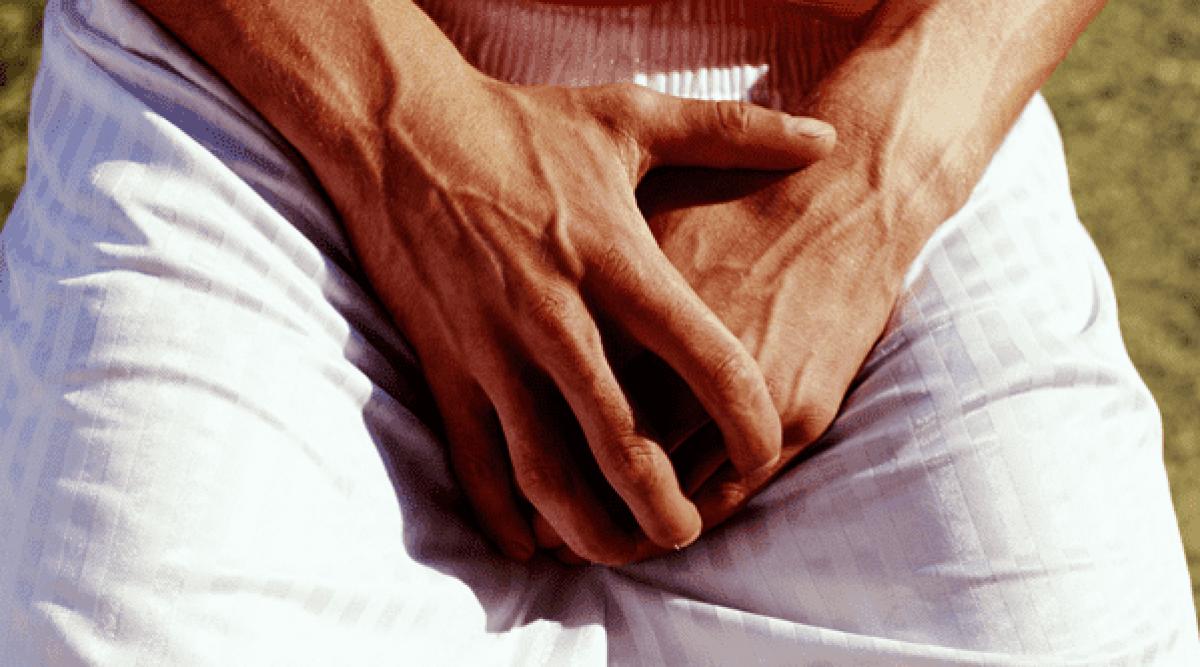 C'est la position sexuelle qui mène le plus souvent à une fracture du pénis
